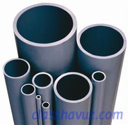 PİMTAŞ U-PVC Yapıştırma Muflu Temiz Su Borusu PN 10 (EN 1452-2)