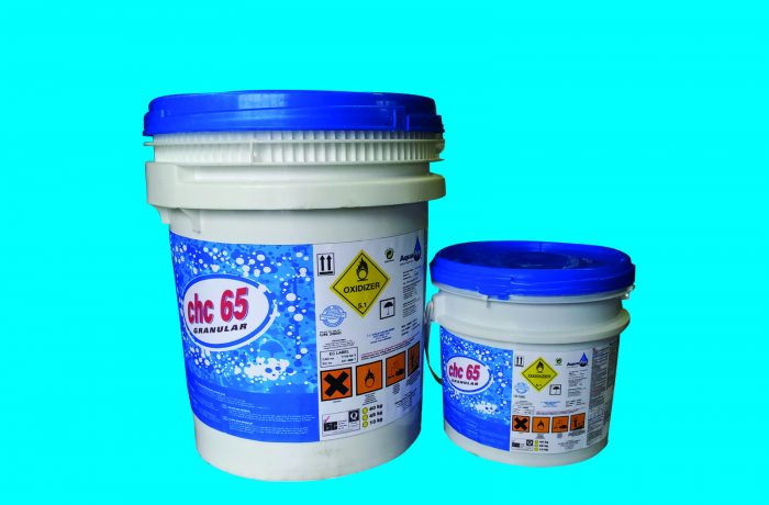 CHC 65 – CHC 70 – HTH – Kalsiyumhipoklorit(Sodyum proses) Calciumhypochlorite