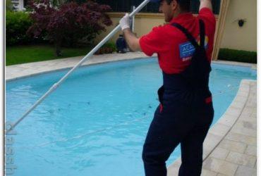 Havuz Nasıl Temizlenir?